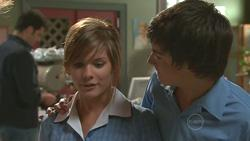 Rachel Kinski, Zeke Kinski in Neighbours Episode 5280