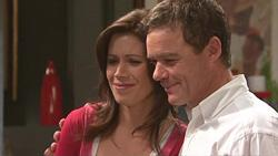 Rebecca Napier, Paul Robinson in Neighbours Episode 5281