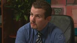 Toadie Rebecchi in Neighbours Episode 5282