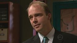 Tim Collins in Neighbours Episode 5282