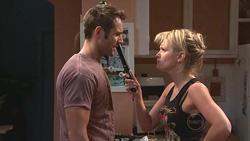 Adam Rhodes, Pepper Steiger in Neighbours Episode 5282