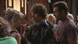 Pepper Steiger, Ash Van Denburgh, Adam Rhodes in Neighbours Episode 5282