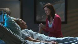 Alan Napier, Rebecca Napier in Neighbours Episode 5282
