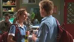 Rachel Kinski, Ringo Brown in Neighbours Episode 5285