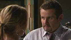 Steph Scully, Toadie Rebecchi in Neighbours Episode 5285