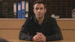 Adam Rhodes in Neighbours Episode 5289