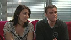 Rosie Cammeniti, Paul Robinson in Neighbours Episode 5289