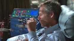 Richard Aaronow in Neighbours Episode 5289