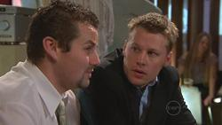 Toadie Rebecchi, Oliver Barnes in Neighbours Episode 5289