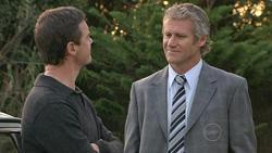 Paul Robinson, Richard Aaronow in Neighbours Episode 5289