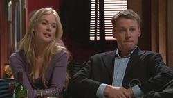 Elle Robinson, Oliver Barnes in Neighbours Episode 5290