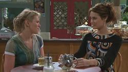 Pepper Steiger, Carmella Cammeniti in Neighbours Episode 5290