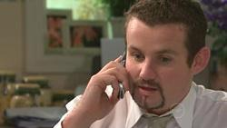 Toadie Rebecchi in Neighbours Episode 5290
