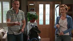 Karl Kennedy, Susan Kennedy in Neighbours Episode 5291