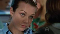 Snr. Const. Sophie Cooper, Rebecca Napier in Neighbours Episode 5291