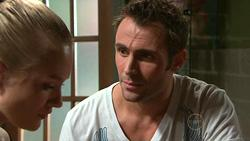 Pepper Steiger, Adam Rhodes in Neighbours Episode 5295