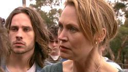 Riley Parker, Miranda Parker in Neighbours Episode 5296