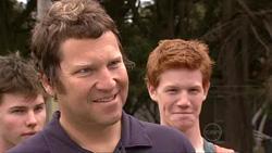 Ken Marshall, Justin Hunter in Neighbours Episode 5296