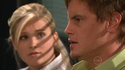 Janae Timmins, Ned Parker in Neighbours Episode 5296