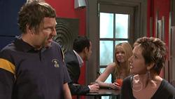 Ken Marshall, Susan Kennedy in Neighbours Episode 5296