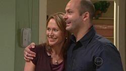 Miranda Parker, Steve Parker in Neighbours Episode 5296