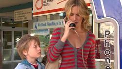 Mickey Gannon, Kirsten Gannon in Neighbours Episode 5298