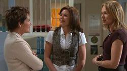 Susan Kennedy, Rebecca Napier, Miranda Parker in Neighbours Episode 5298