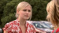 Janae Timmins, Kirsten Gannon in Neighbours Episode 5298