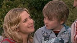 Kirsten Gannon, Mickey Gannon in Neighbours Episode 5298