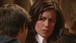 Declan Napier, Rebecca Napier in Neighbours Episode 5300