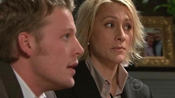 Oliver Barnes, Diana Murray in Neighbours Episode 5301