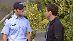 Adam Rhodes, Paul Robinson in Neighbours Episode 5301