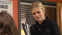 Riley Parker, Elle Robinson in Neighbours Episode 5301