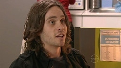 Riley Parker in Neighbours Episode 5301
