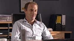 Brad Jordan in Neighbours Episode 5301