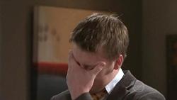Oliver Barnes in Neighbours Episode 5301