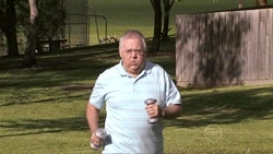 Harold Bishop in Neighbours Episode 5302