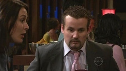 Rosie Cammeniti, Toadie Rebecchi in Neighbours Episode 5302