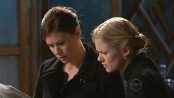 Rebecca Napier, Elle Robinson in Neighbours Episode 5303