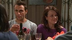 Adam Rhodes, Snr. Const. Sophie Cooper in Neighbours Episode 5303