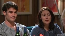 Frazer Yeats, Rosie Cammeniti in Neighbours Episode 5303
