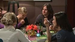 Pepper Steiger, Elle Robinson, Riley Parker, Rosie Cammeniti in Neighbours Episode 5303