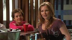 Susan Kennedy, Steph Scully in Neighbours Episode 5304