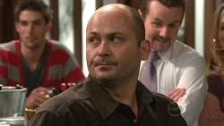 Steve Parker, Toadie Rebecchi in Neighbours Episode 5304