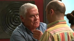 Lou Carpenter, Tony Aristedes in Neighbours Episode 5304
