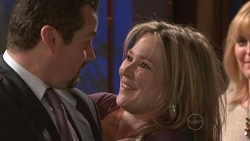 Toadie Rebecchi, Steph Scully in Neighbours Episode 5304