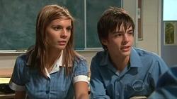 Rachel Kinski, Zeke Kinski in Neighbours Episode 5304