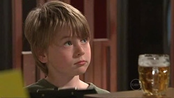 Mickey Gannon in Neighbours Episode 5307