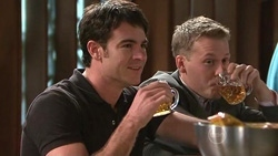 Frazer Yeats, Oliver Barnes in Neighbours Episode 5307