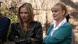 Steph Scully, Jackie Jones in Neighbours Episode 5307